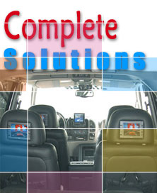 Complete Video Systems