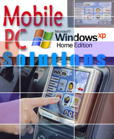 Mobile PC Solutions